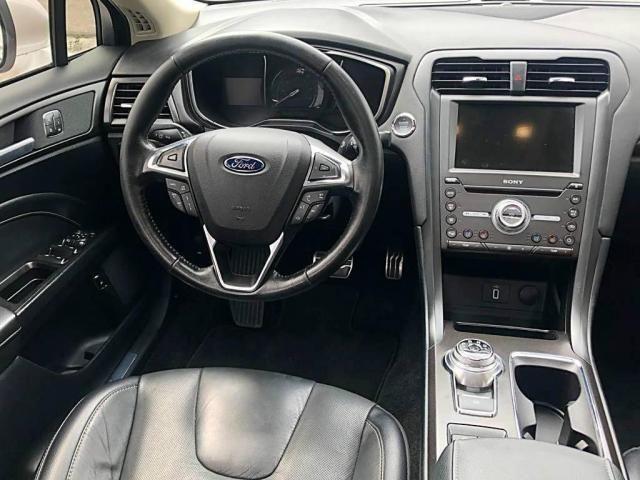 Ford Fusion TITANIUM HIBRID - Foto 10