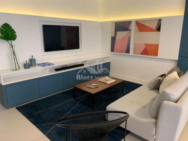 KS - Excelente apartamento com vista panorâmica da praia dos Ingleses - Foto 2