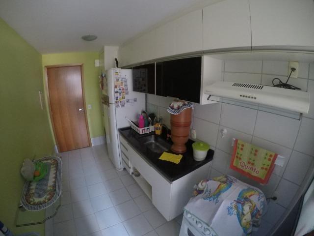 E.R-Apartamento com 3 quartos com suíte, em Laranjeiras - Foto 3