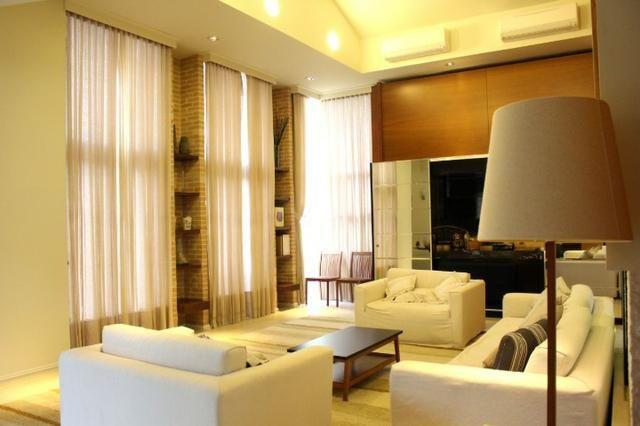 Casa Condomínio Royal Golf- linda e confortável, 4 suítes -Home Cinema, Londrina Pr, - Foto 4