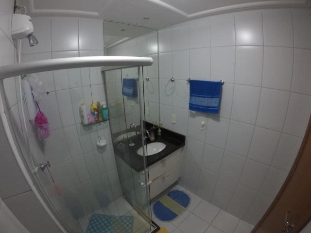 E.R-Apartamento com 3 quartos com suíte, em Laranjeiras - Foto 4