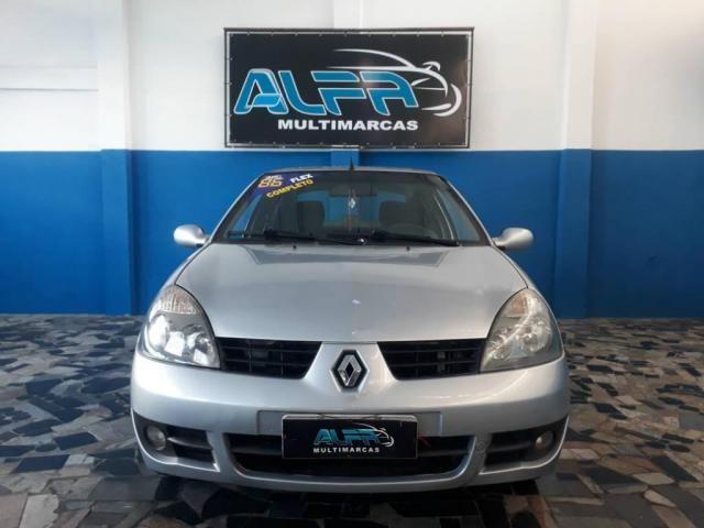 Renault Clio Sedan Privilege - Foto 2