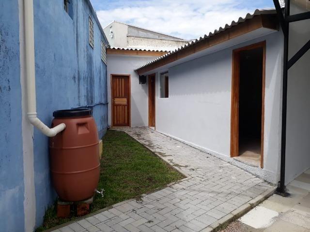 Terreno com pequena construção Tatuquara - Foto 4