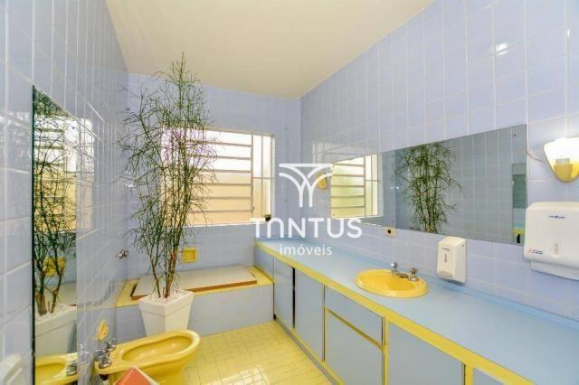 Terreno à venda, 731 m² por R$ 2.000.000,00 - Cristo Rei - Curitiba/PR - Foto 20