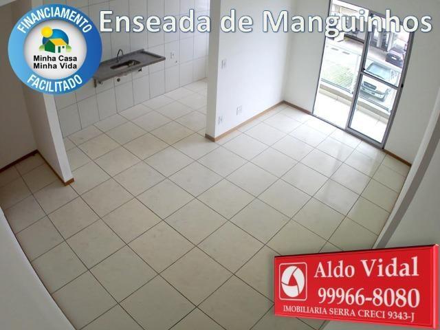 ARV40- Apartamento 2Q com suíte Varanda Piscina Club Completo - Foto 7