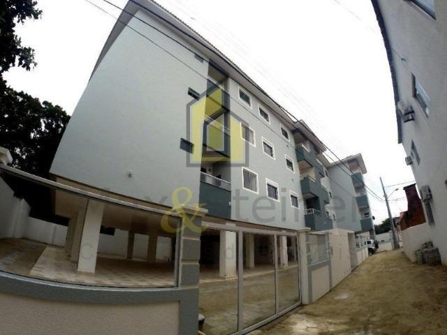 Floripa# Apartamento a 180 mts da praia, com 2 dorms, 1 suíte * - Foto 18