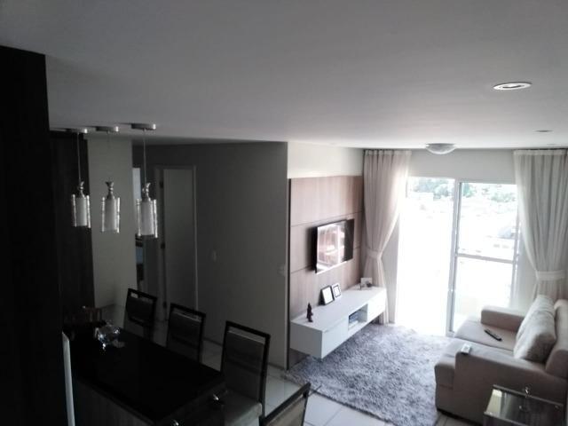 Apartamento na Parangaba com 3 quartos. Lazer Completo - Foto 5