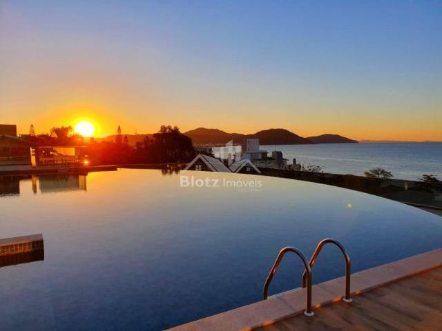 KS - Excelente apartamento com vista panorâmica da praia dos Ingleses - Foto 7