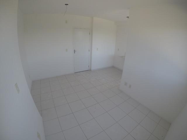 ROZ# Excelente apartamento com 2 quartos no Condomínio Vale da Lagoa - Foto 2