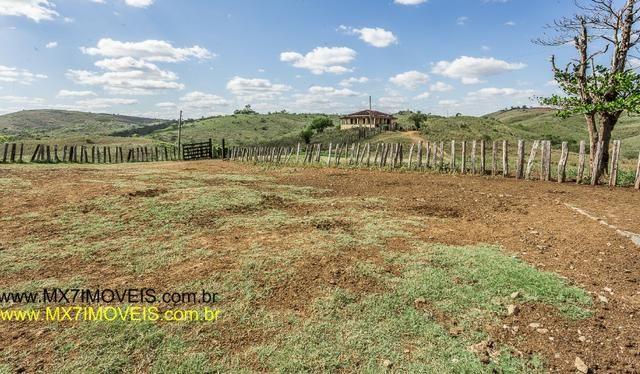 Fazenda pecuária de 6.400 Hectares. Capacidade pra 8.000 bois. - Foto 18