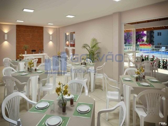 MR- Vista do Horizonte, Apartamentos 2Q e 2Q+1 Multi Uso - Foto 5