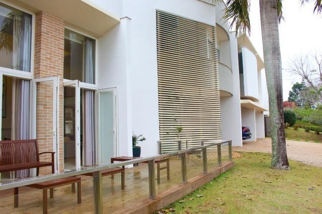 Casa Condomínio Royal Golf- linda e confortável, 4 suítes -Home Cinema, Londrina Pr, - Foto 6