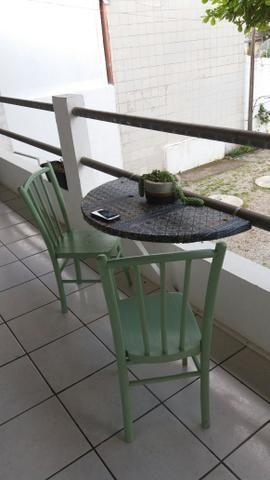 Alugo Apartamentos a 500mdo mar nos ingleses ótimo local e preço - Foto 19