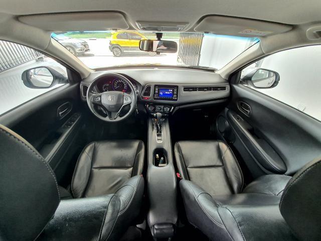 HR-V EX Automático 2016// Belém Veículos Premium - Foto 7