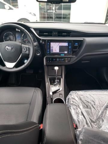 Toyota Corola XEI 2.0 Flex Automático - Foto 9