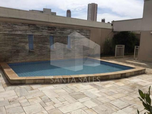 Apartamento 3 quartos, 1 suite, varanda gourmet envidraçada - terraço ipiranga - metrô sac - Foto 12