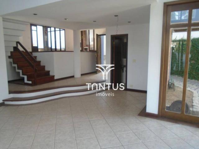 Casa à venda, 322 m² por R$ 1.450.000,00 - Abranches - Curitiba/PR - Foto 8