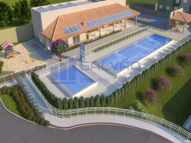 MR- Vista do Horizonte, Apartamentos 2Q e 2Q+1 Multi Uso - Foto 3