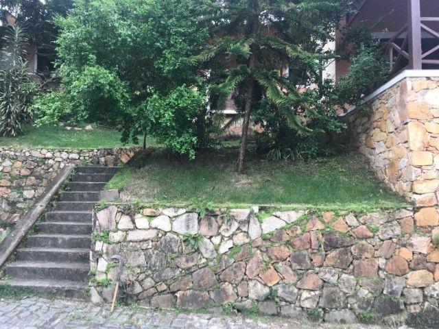 Casa em Guaramiranga para vender, 6 quartos, 6 vagas de garagem mobiliada - Foto 6
