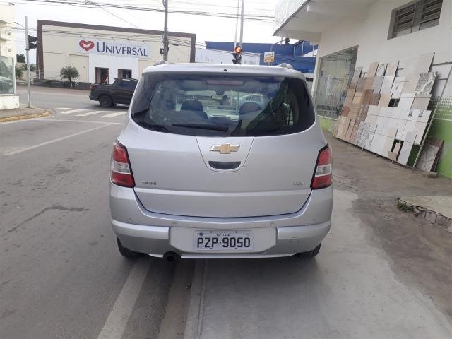 SPIN 2018/2018 1.8 LTZ 8V FLEX 4P AUTOMÁTICO - Foto 5