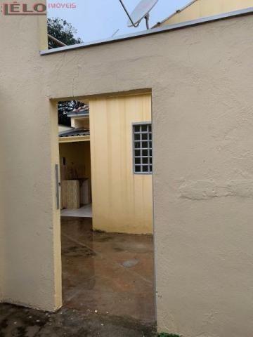 Casa para alugar com 1 dormitórios em Vila morangueira, Maringa cod:02003.001 - Foto 3
