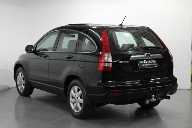 HONDA CR-V EXL 2.0 16V 4WD/2.0 Flexone Aut. - Foto 4