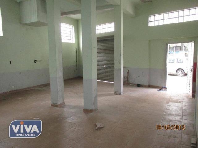 Sala comercial para locação, Centro, Itajaí - SA0334. - Foto 17