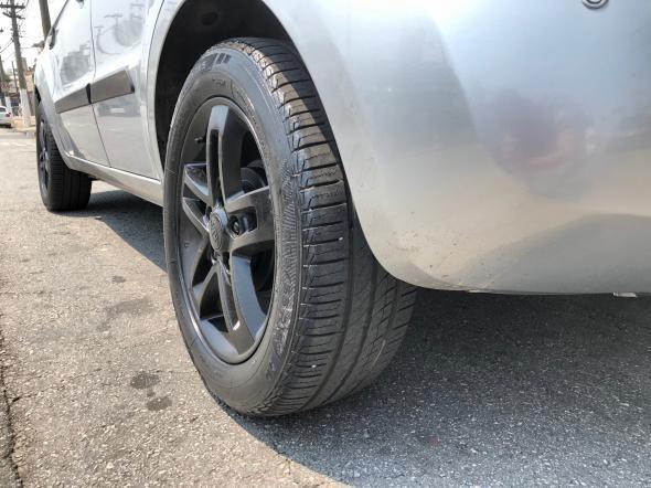 Kia SOUL ex 1.6 completo + bancos em couro + rodas - Foto 12