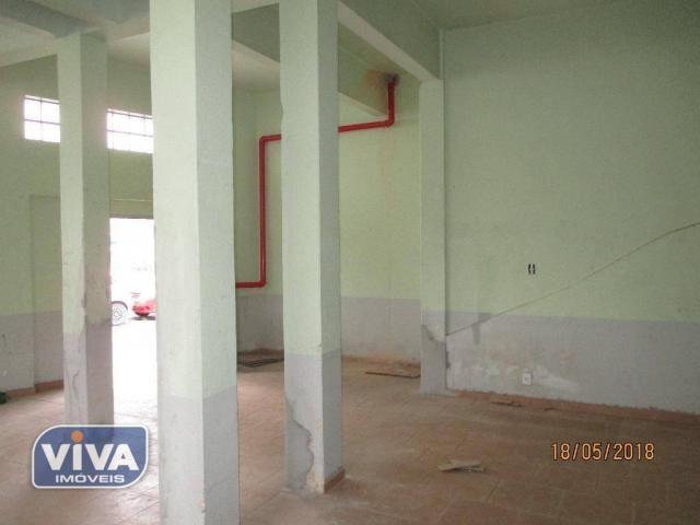 Sala comercial para locação, Centro, Itajaí - SA0334. - Foto 14
