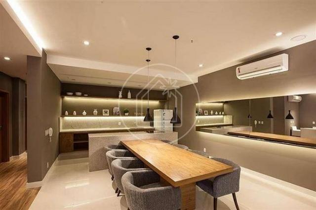 Apartamento à venda com 3 dormitórios em Rio comprido, Rio de janeiro cod:883681 - Foto 20