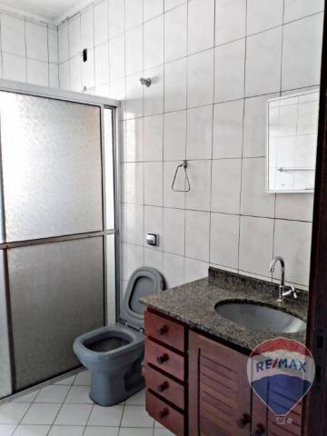 Casa 02 dormitórios, locação- Centro - Cosmópolis/SP - Foto 11