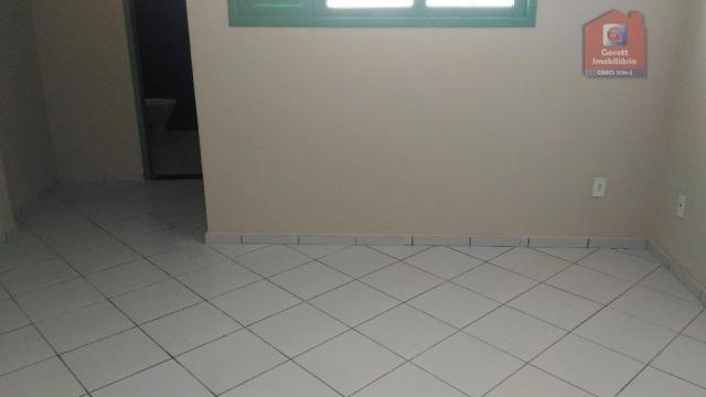 Casa com 3 dormitórios para alugar - Emaús - Parnamirim/RN - CA0228 - Foto 17