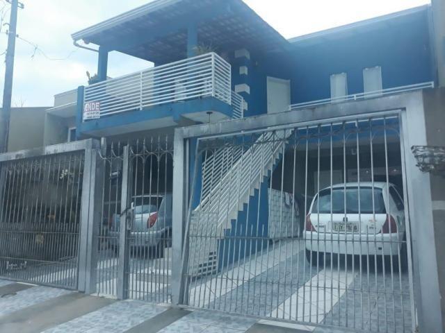 Sobrado com 5 dormitórios à venda, 300 m² por R$ 320.000,00 - Campo de Santana - Curitiba/ - Foto 2