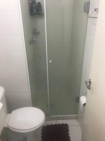 Apartamento para Venda em Rio de Janeiro, Jacarepaguá, 2 dormitórios, 1 banheiro, 1 vaga - Foto 12