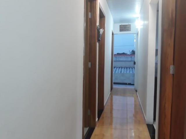 Sobrado com 5 dormitórios à venda, 300 m² por R$ 320.000,00 - Campo de Santana - Curitiba/ - Foto 6