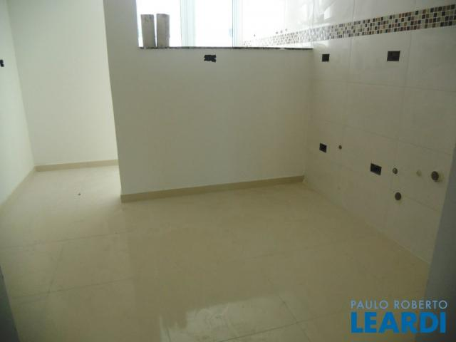 Apartamento à venda com 2 dormitórios em Centro, São bernardo do campo cod:440386