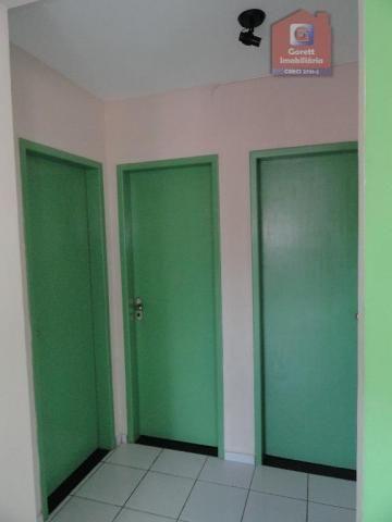 Casa com 3 dormitórios para alugar - Emaús - Parnamirim/RN - CA0228 - Foto 12