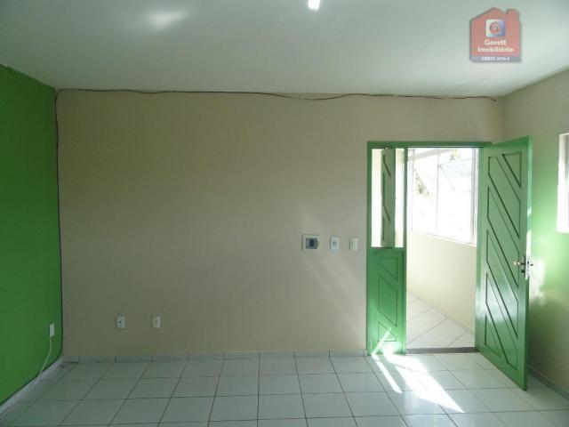 Casa com 3 dormitórios para alugar - Emaús - Parnamirim/RN - CA0228 - Foto 7