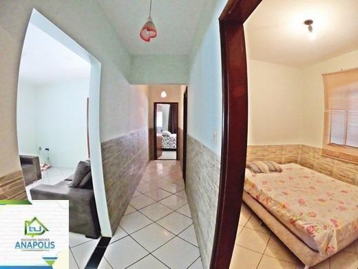 Casa no Parque Brasilia, 3 quartos sendo 1 suíte com área gourmet / 360 m² - Foto 5