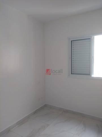 Apartamento com 3 dormitórios para alugar, 70 m² por R$ 1.600/mês - Boa Vista - São José d - Foto 4