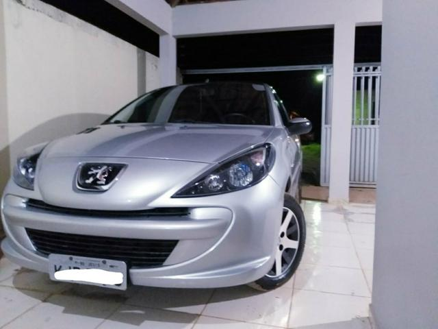Peugeot 207 1.4 Completão