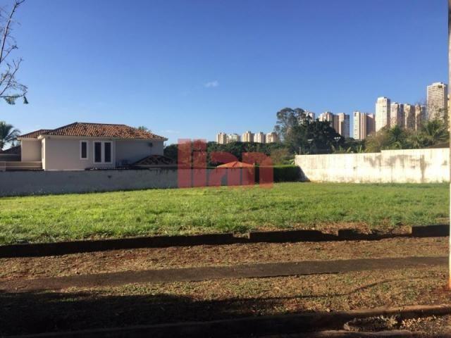 Terreno em Condomínio - Jardim Canada - Ribeirão Preto - Foto 2