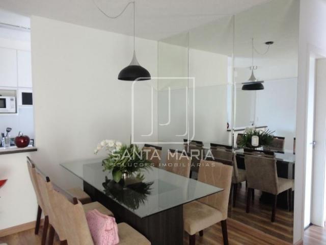 Apartamento à venda com 2 dormitórios em Republica, Ribeirao preto cod:32779 - Foto 2