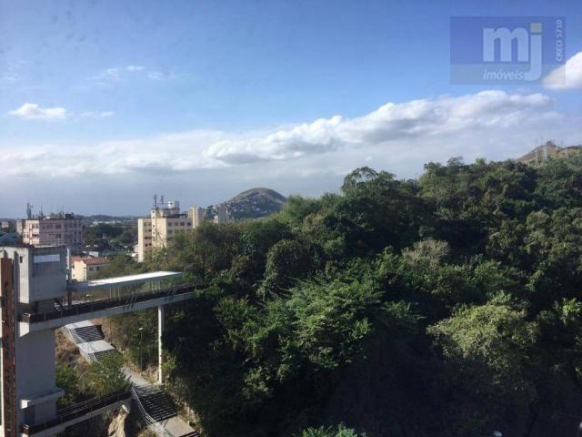 Sala para alugar, 35 m² por R$ 1.000,00/mês - Centro - Niterói/RJ - Foto 10