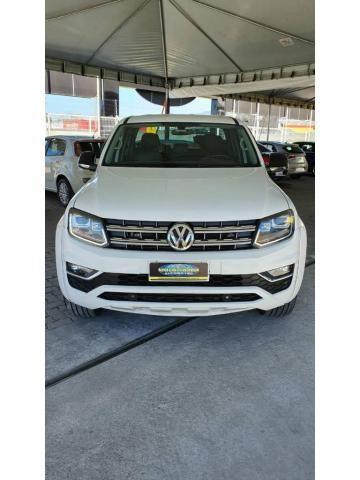 Volkswagen Amarok CD 4X4 HIGHLINE  27.000km