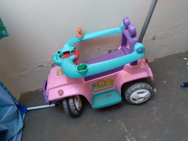Carro de criança  - Foto 3