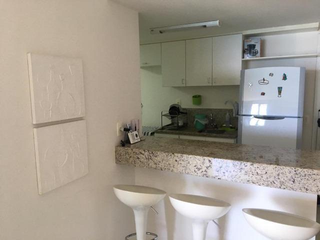 Apartamento Rio Vermelho Exclusive 1 Quarto 54m² Nascente Vista Mar Finamente Decorado - Foto 12