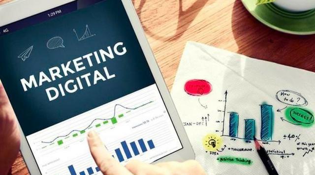 Empresa de Marketing Digital, Criação de Site ou Loja Virtual