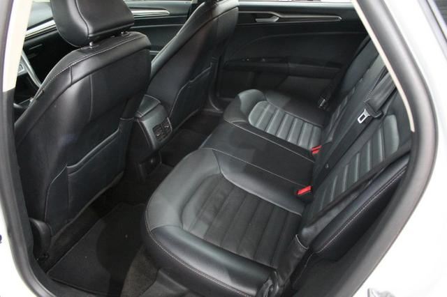 Ford Fusion Sel 2.0 EcoBoost - Foto 8