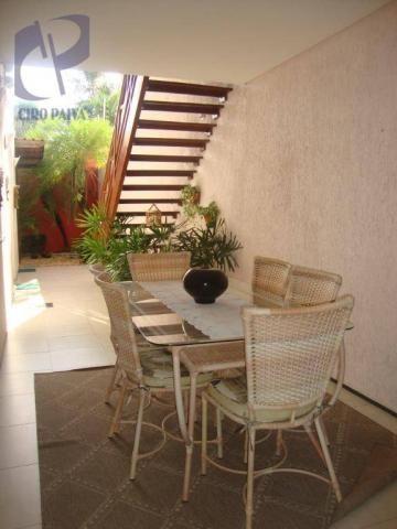Casa à venda, 392 m² por R$ 960.000,00 - Engenheiro Luciano Cavalcante - Fortaleza/CE - Foto 10